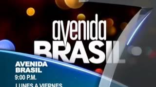 Avenida Brasil capitulo 153 completo en español