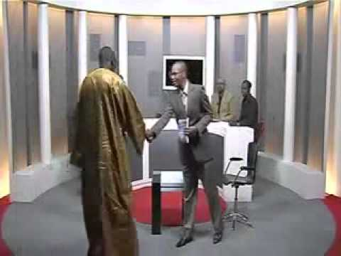 Interview : Serigne Abdoul Aziz Mbacke Majalis video