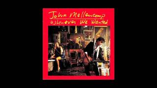 Watch John Mellencamp Melting Pot video