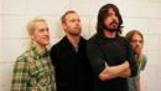 Watch Foo Fighters Seda video