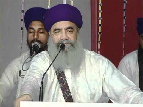 Day 1 Part 2 - Sant Baba Gurdial Singh Ji Tande Wale, Rattanheri Khanna video