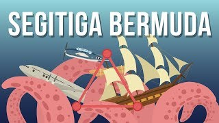 What 39 S Behind The Bermuda Triangle