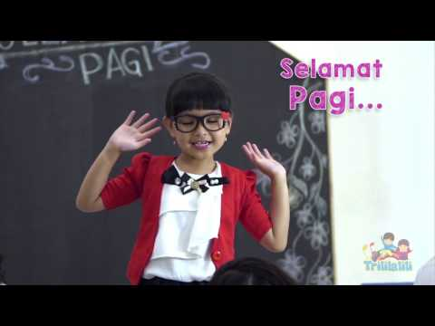 SELAMAT PAGI - Aqila Herby (Official Music Video)