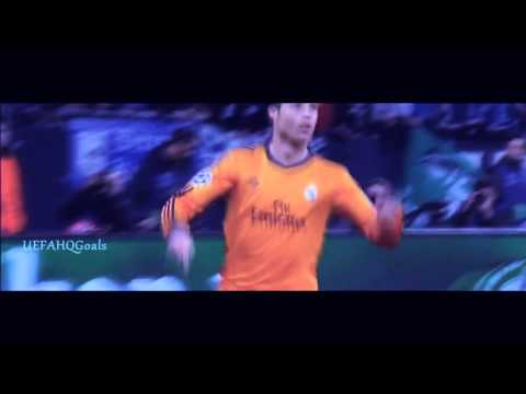 Schalke 04 vs Real Madrid 1-6 HD