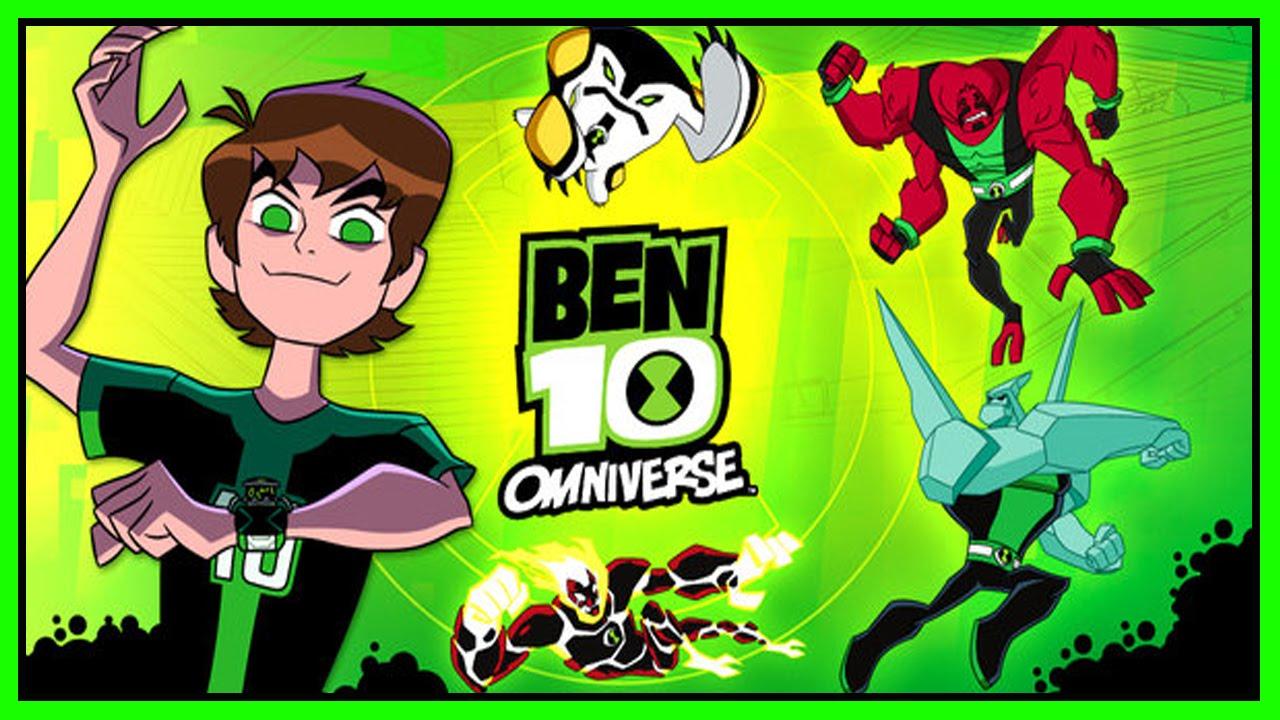Ben 10 Omniverse vs Ben 10 Ultimate Alien Ben 10 Omniverse Ultimate
