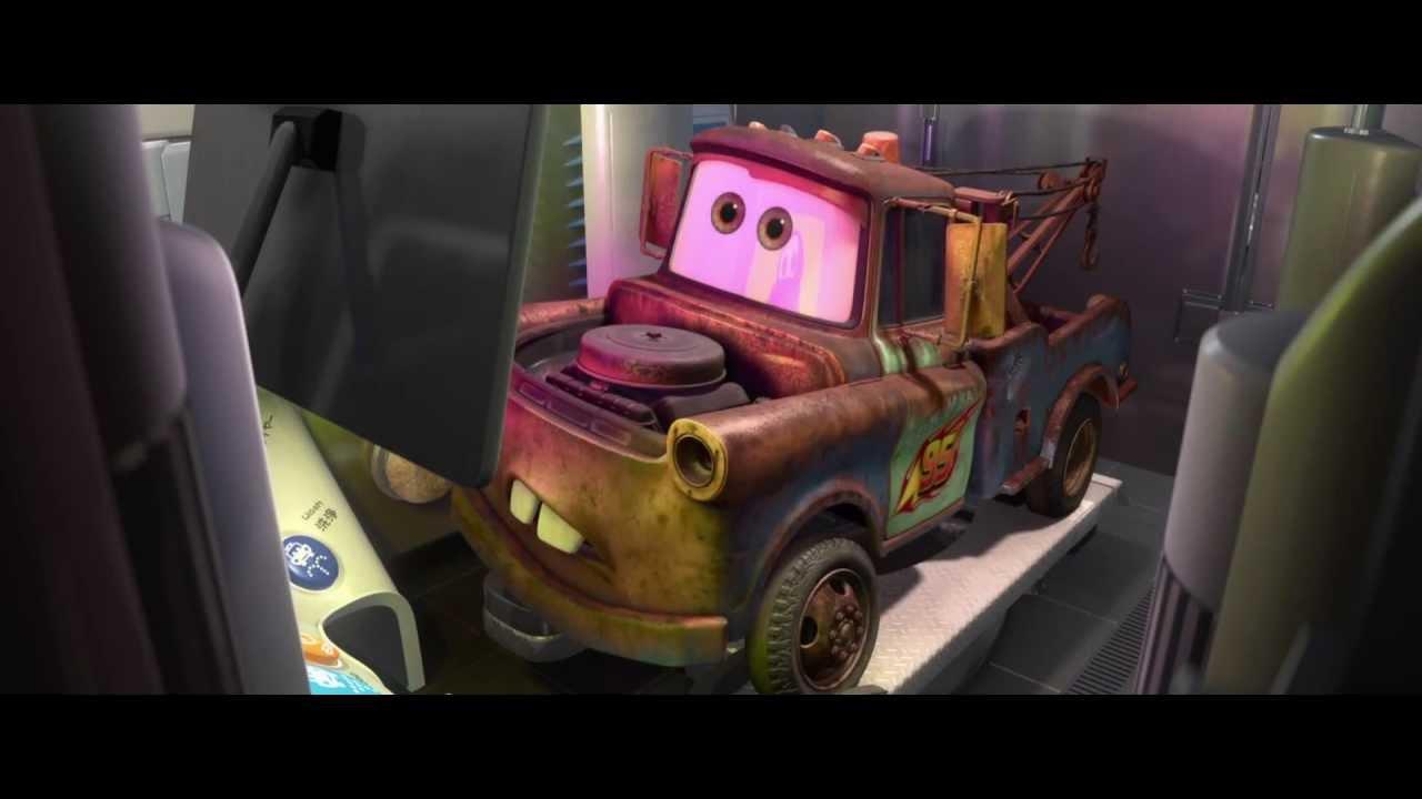 Cars 2 Movie Release Date Pixar Cars 2 Movie Clip
