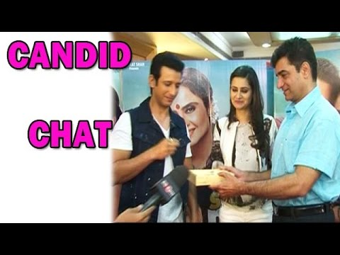 Super Nani Team's CANDID chat with zoOm! - EXCLUSIVE