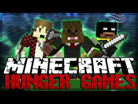 IRELAND Minecraft Hunger Games w BajanCanadian and xRPMx13 #78