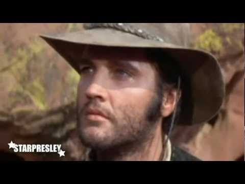 Elvis Presley - Charro!