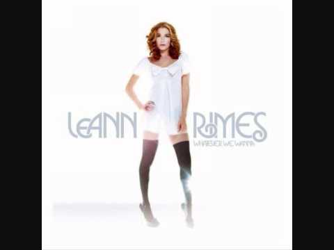 Leann Rimes - A Little More Time
