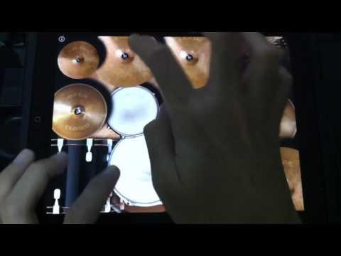 แค่หลับตา [Bodyslam] - iPad Drum Meister