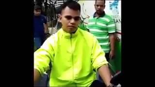 ◣VIRAL◥ Driver Bas Vs Penunggang Motosikal. Hang Pasai Apa??