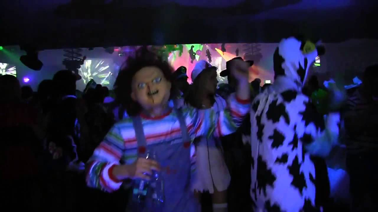 Halloween Party Brooklyn Party Halloween at Brooklyn