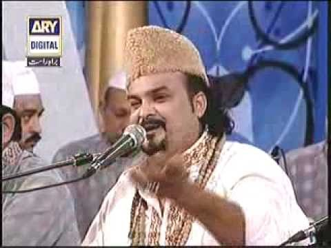 Download Bhar do Jholi Amjad Fareed Sabri