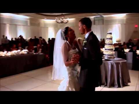 Dianna curry wedding