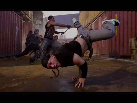 Step Up Revolution - Official Trailer 2012 - Step Up 4 (hd) video