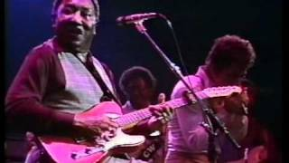 Muddy Waters - Kansas City