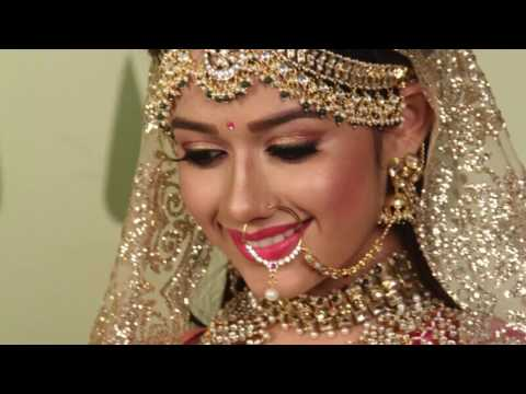Nida zubairi wedding