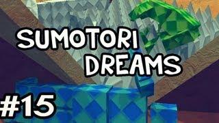 Sumotori Dreams MODS w/Nova Ep.15 - THIS IS SPARTA