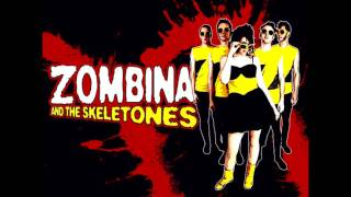 Watch Zombina  The Skeletones Where Is My Mind pixies Cover video