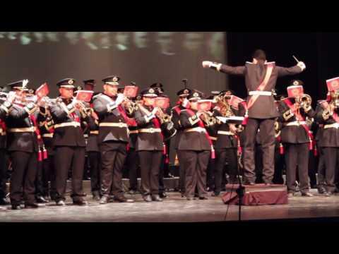 III Concierto Paso Encarnado Teatro Guerra de Lorca 2017