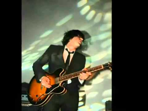 Carl Barat sings - Panic Attack - The Paddingtons Cover