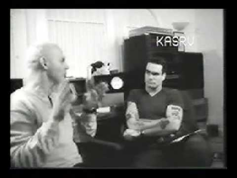 WAYNE KRAMER Profile Ep71 pt2 KASR VIDEO