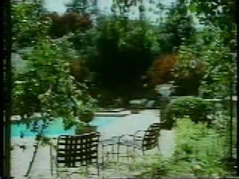 Hollywood Homes Tour >> ELVIS' HOMES IN HOLLYWOOD - YouTube