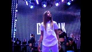 Zendaya Video - Zendaya - Only When You're Close Live at Universal CityWalk