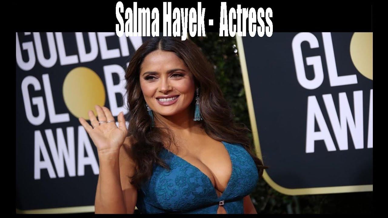 salma hayek desperado