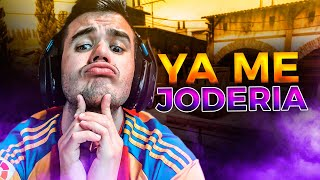 """YA ME JODERIA!""Counter-Strike: Global Offensive #224 -sTaXx"