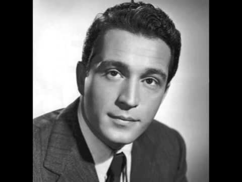 Perry Como - We Kiss In A Shadow