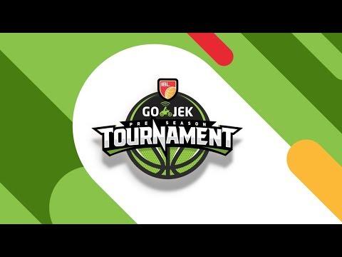 [Live Stream] IBL GOJEK Tournament 2018 - Garuda Bandung vs Pelita Jaya Basketball