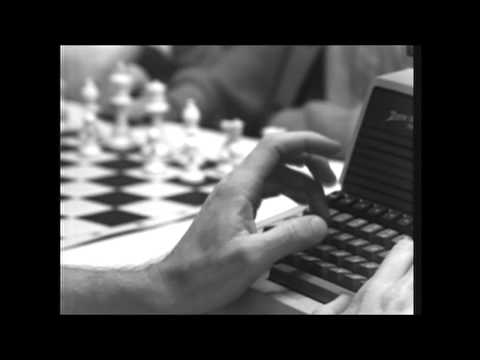 COMPUTER CHESS Check mate in 26 seconds!