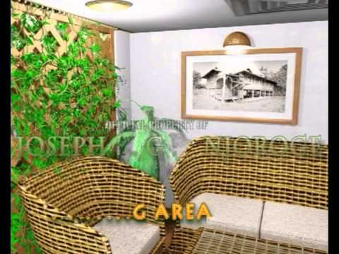 Astute Media Africa Interior design 2011 reel