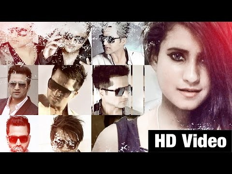 media falak all songs hd video