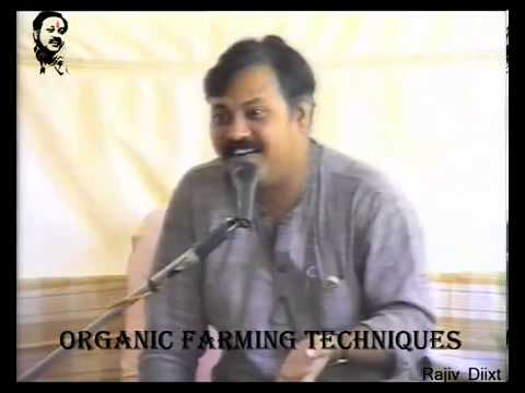 Lecture at Belgaum on Agriculture Hindi & kannada)   Rajiv Dixit