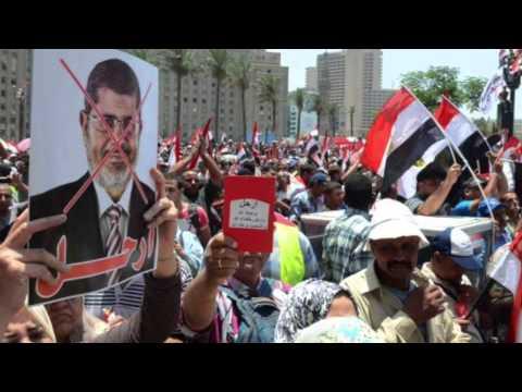 Egypt: Modern Day Pharaohs
