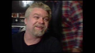 Download Lagu Nov. 6, 2005 RAW interview with Steven Avery | NBC26: The Avery Archives | Steven Avery on Netflix Gratis STAFABAND
