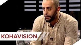 Top Koha - Getoar Selimi Geti Tingulli 3nt në Top Koha Music 26.01.2013