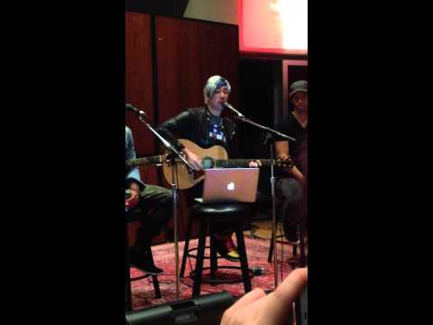 Marianas Trench - Wildfire -  New song (a work in progress) Share A Coke show . Sept. 27, 2014