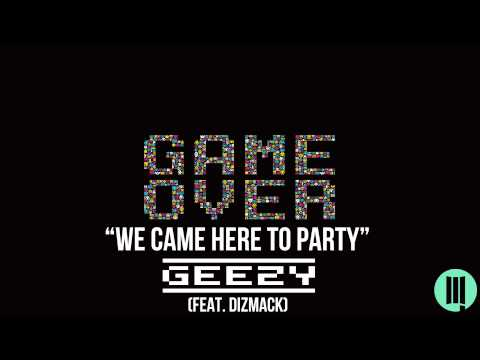 Lmfao - We Came Here to Party (Feat. G