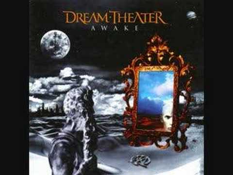 Dream Theater - Voices