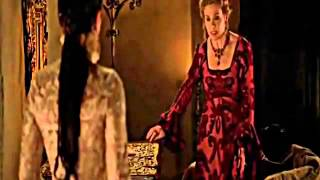 Reign Catherine/Mary