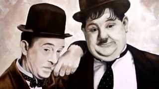 Dick Und Doof ,(HD)- Filmusik