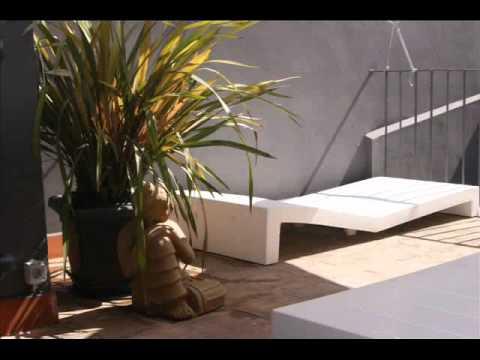 Decoracion de terrazas youtube - Decoracion de terrazas ...