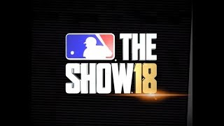 "MLB ""The Show 18"" - Sony Interactive"