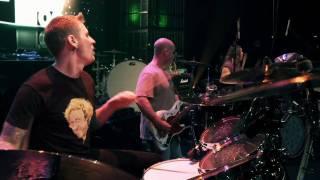 Danny Carey & Brann Dailor duet at Guitar Center's 21st Annual Drum-Off (2009)