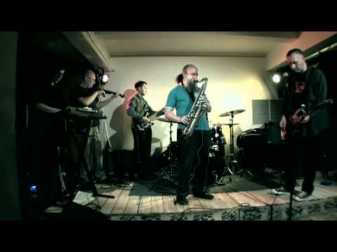 INDIE MUSIC FROM RUSSIA #05 - NOTCHNOI PROSPECT