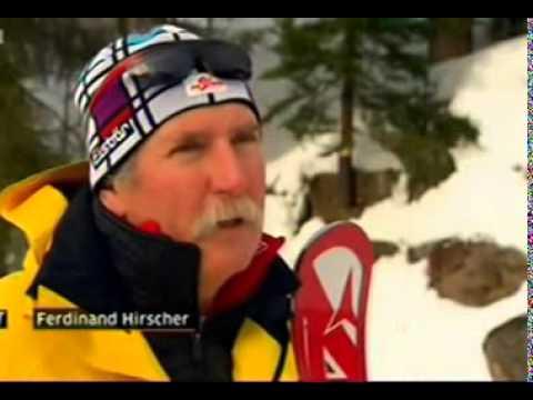 Kitzbühel - Slalom : Mattias Hargin surprend Marcel Hirscher